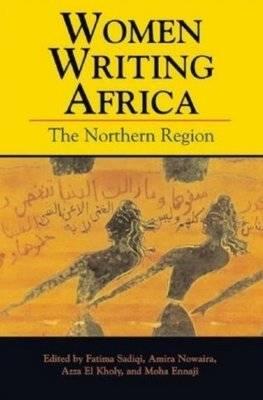 The Northern Region - Women Writing Africa S. v. 4 (Hardback)