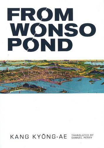 From Wonso Pond: A Korean Novel (Paperback)