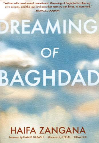 Dreaming Of Baghdad (Paperback)