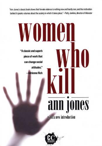 Women Who Kill (Paperback)