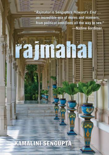 Rajmahal (Paperback)