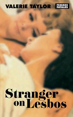 Stranger on Lesbos (Paperback)