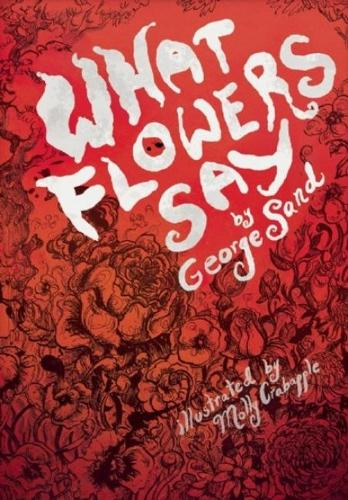 What Flowers Say (Paperback)