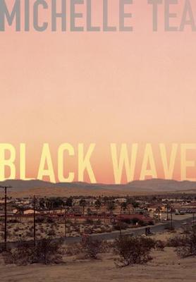 Black Wave (Paperback)
