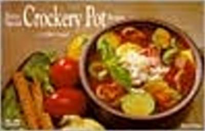 Extra-Special Crockery Pot Recipes - Nitty Gritty Cookbooks (Paperback)
