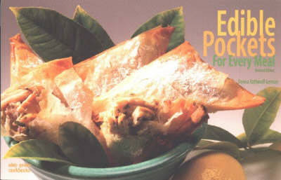 Edible Pockets for Every Meal - Nitty Gritty Cookbooks (Paperback)