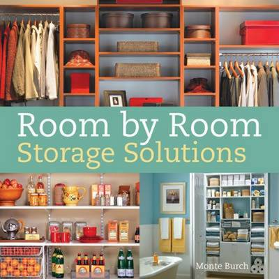 Room by Room Storage Solutions (Paperback)