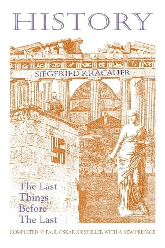 History: The Last Things Before the Last (Paperback)