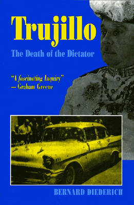 Trujillo: The Death of the Dictator (Paperback)