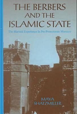Berbers and the Islamic State (Hardback)
