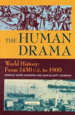 Human Drama V3 (Paperback)