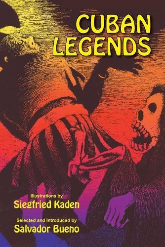 Cuban Legends (Paperback)