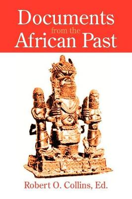 Documents from the African Past (Paperback)