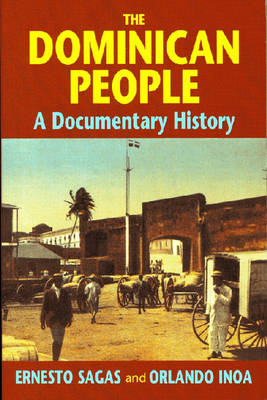 Dominican People (Paperback)