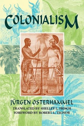 Colonialism: A Theoretical Overview (Paperback)
