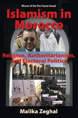 Islamism in Morocco (Hardback)