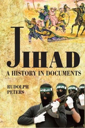 Jihad: A History in Documents (Paperback)