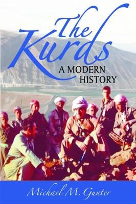 The Kurds: A Modern History (Hardback)