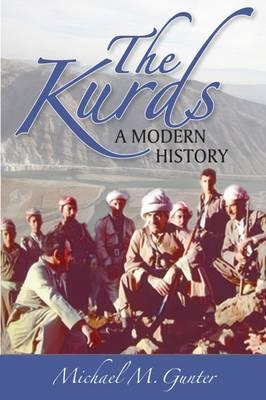 The Kurds: A Modern History (Paperback)