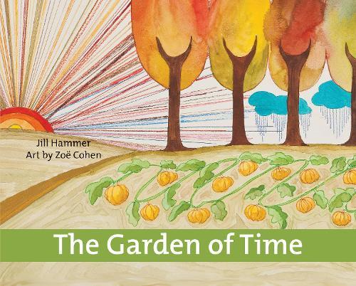 Garden of Time (Hardback)