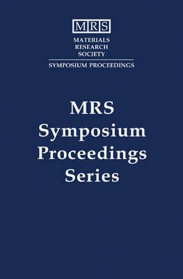Complex Fluids: Volume 248 - MRS Proceedings (Hardback)
