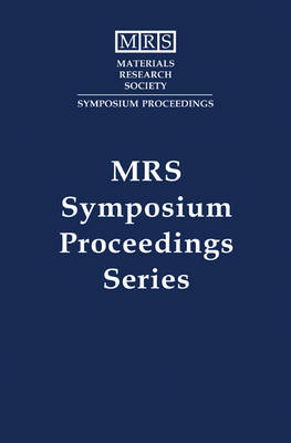 Nanoparticulate Materials: Volume 704 - MRS Proceedings (Hardback)