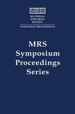 Three-Dimensional Nanoengineered Assemblies: Volume 739 - MRS Proceedings (Hardback)
