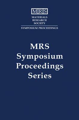 Thin-Film Compound Semiconductor Photovoltaics - 2007: Volume 1012 - MRS Proceedings (Hardback)