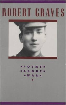 Poems about War (Paperback)