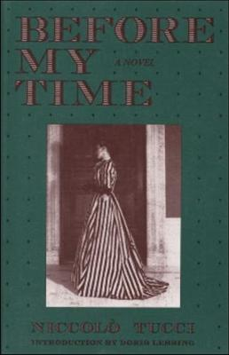 Before My Time (Paperback)