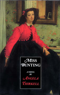 Miss Bunting: A Novel (Paperback)