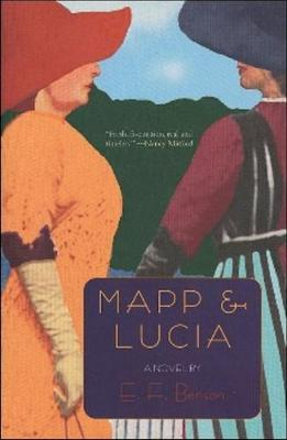 Mapp & Lucia (Paperback)