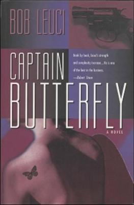 Captain Butterfly (Paperback)