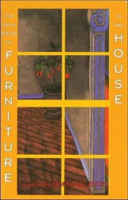 Only Piece of Furniture in House: A Novel (Paperback)