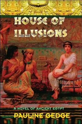 House of Illusions: A Novel (Paperback)