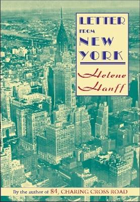 Letter from NY (Paperback)