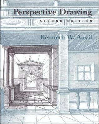 Perspective Drawing (Paperback)