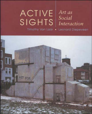 Active Sights: Art as Social Interaction (Paperback)