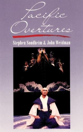 Pacific Overtures (Paperback)
