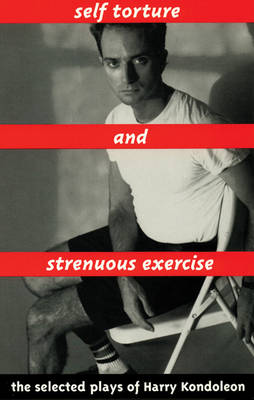 Self Torture and Strenuous Exercise (Hardback)