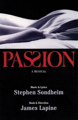 Passion (Paperback)