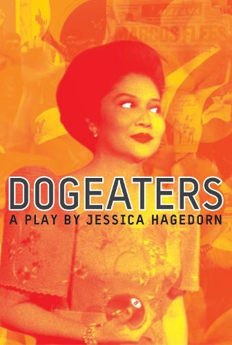 Dogeaters (Paperback)