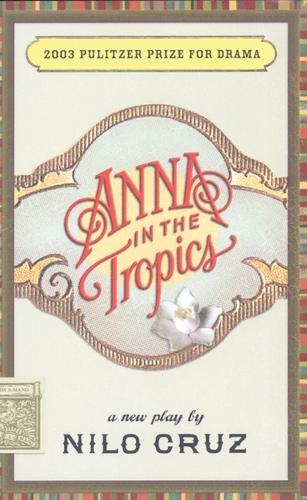 Anna in the Tropics (TCG) (Paperback)