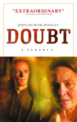 Doubt (Paperback)