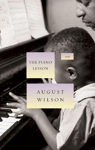 The Piano Lesson (Hardback)