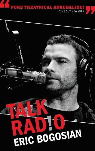 Talk Radio (TCG Edition) (Paperback)