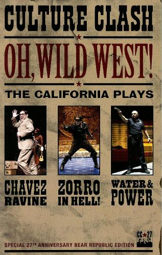 OH, WILD WEST!: Three New Plays (Paperback)