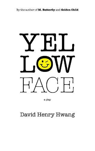 Yellow Face (TCG Edition) (Paperback)