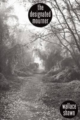 The Designated Mourner (Paperback)
