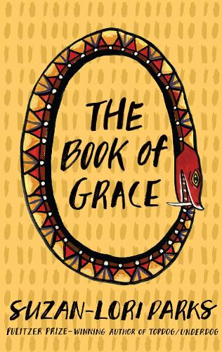 The Book of Grace (Paperback)